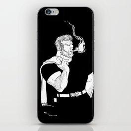 Commander Blackout iPhone Skin