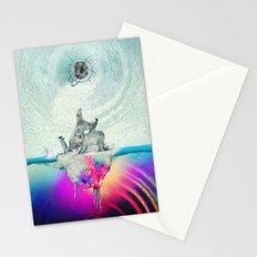 Polar Inversion Stationery Cards