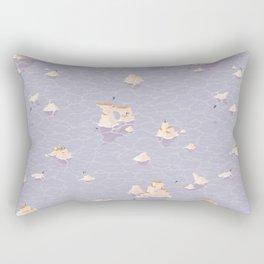 Puffinry Rectangular Pillow