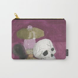Um Hello? Carry-All Pouch