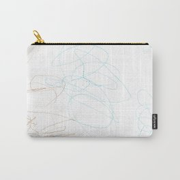 Laurence Clark (Brandon) Carry-All Pouch