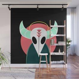 N1MHLING Wall Mural
