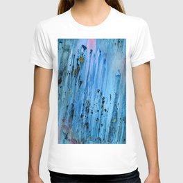 Blue Cave T-shirt