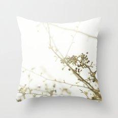 {OUTSTRETCH} Throw Pillow
