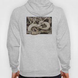 Tree Dragon Hoody