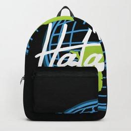 Hafa Adai Worldwide Backpack