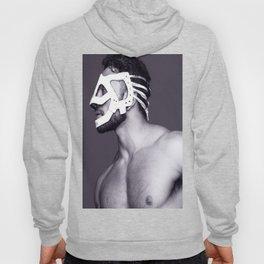 Masked Hoody