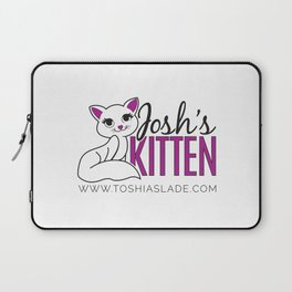 Josh's Thumper [Light] Laptop Sleeve