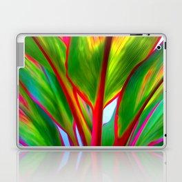 Ti Leaf Series #4 Laptop & iPad Skin