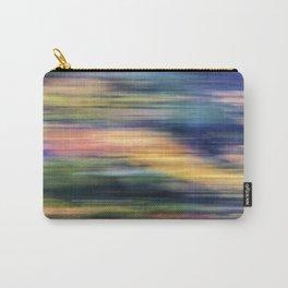 autumn blur Carry-All Pouch