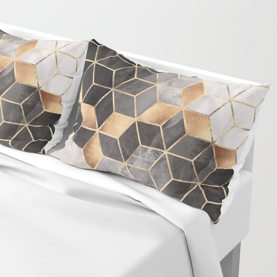 Smoky Cubes by elisabethfredriksson