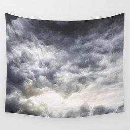 Cloudio di porno Wall Tapestry