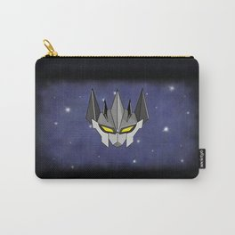 KnightWolf in Space Carry-All Pouch