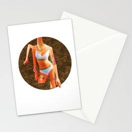 Build a Woman - Cut and Glue · The faceless disaster · Crop Circle · 4c Night Stationery Cards