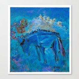 My Chagall Canvas Print