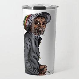 Rasta General Travel Mug
