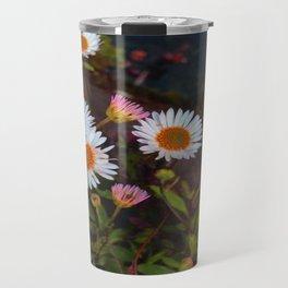 Canal Daisy Travel Mug
