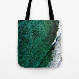 Sea 10 Tote Bag