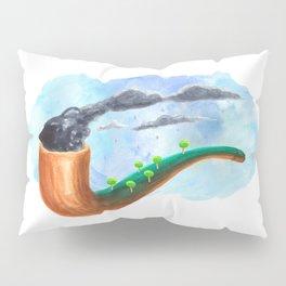 ceci n'est pas une pipe Pillow Sham