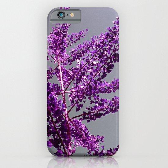 ginkgo tree II iPhone & iPod Case