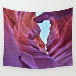 Lower Antelope Wall Tapestry