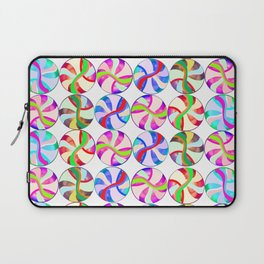 Marble Vines Laptop Sleeve