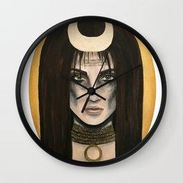 Enchantress Wall Clock
