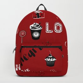 Love Bundle Backpack