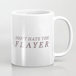 Mind Flayer (Typography) Coffee Mug