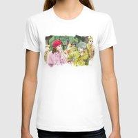 moonrise kingdom T-shirts featuring moonrise kingdom by jgart