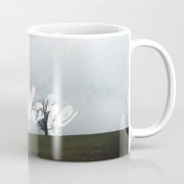 Explore // #TravelSeries Coffee Mug