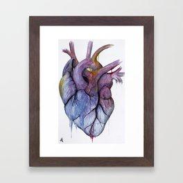 Humors Framed Art Print