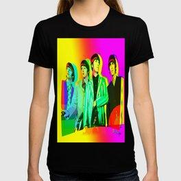 Moptops pOp '68  T-shirt