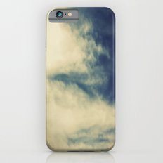 Sunset Clouds iPhone 6s Slim Case