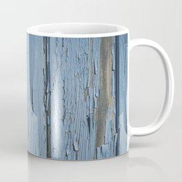 Peeling Paint Coffee Mug