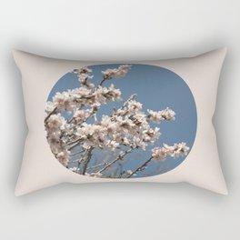 it's spring Rectangular Pillow