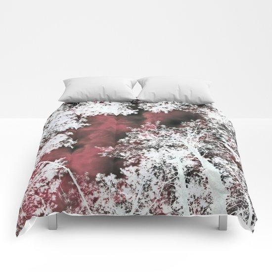 #42 Comforters