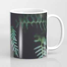Fronds Coffee Mug