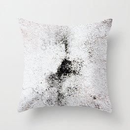 The Right Spot Throw Pillow