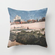 Espinho Throw Pillow