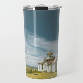 Hopperesque Travel Mug