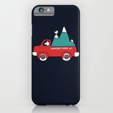 Moving Mountains iPhone 6s Slim Case