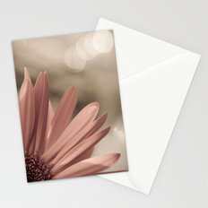 pink. Stationery Cards
