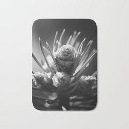 aspirations of the pinecone Bath Mat