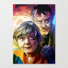 SW#36 Canvas Print