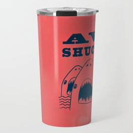 AW SHUCKS Travel Mug