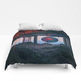 EGFX SECRET LAB M216 Comforters