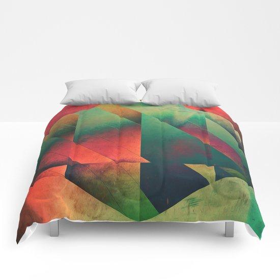1 hyx Comforters
