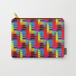 High Density Carry-All Pouch
