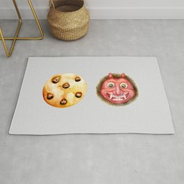 COOKIE MONSTER Rug